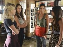 Pretty Little Liars Season 5 Episode 18
