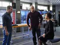 NCIS: Los Angeles Season 6 Episode 13 Review