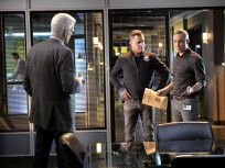 CSI Season 15 Episode 15
