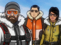 Archer Season 6 Episode 3 Review
