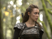 The 100 Season 2 Episode 10