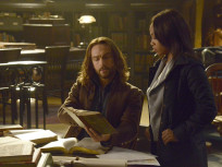 Sleepy Hollow Season 2 Episode 15