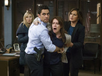 Law & Order: SVU Season 16 Episode 13