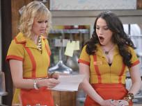 2 Broke Girls Season 4 Episode 12