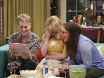 The Big Bang Theory Season 8 Episode 14