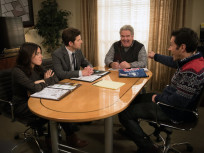 Parks and Recreation Season 7 Episode 11