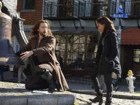Sleepy Hollow Season 2 Episode 17