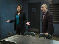 Law & Order: SVU Season 16 Episode 15