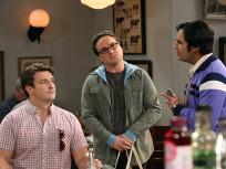 The Big Bang Theory Season 8 Episode 15