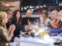 The Real Housewives of Beverly Hills Season 5 Episode 16 Review