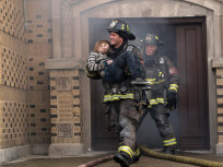 Chicago Fire Season 3 Episode 16 Review