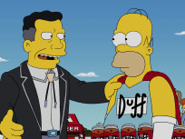 The Simpsons Season 26 Episode 17 Review
