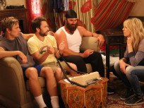 It's Always Sunny in Philadelphia Season 10 Episode 10 Review