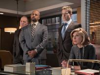 The Good Wife Season 6 Episode 17