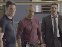 Criminal Minds Season 10 Episode 18 Review