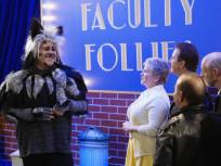 Modern Family Season 6 Episode 18