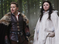 Once Upon a Time Season 4 Episode 17 Review