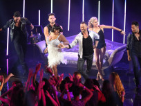 Dancing With the Stars Season 20 Episode 3