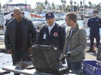 NCIS: Los Angeles Season 6 Episode 19 Review