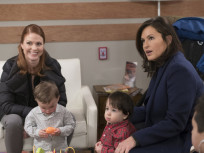 Law & Order: SVU Season 16 Episode 19