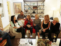 The Real Housewives of New York City Season 7 Episode 2