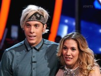 Dancing With the Stars Review: Spring Break