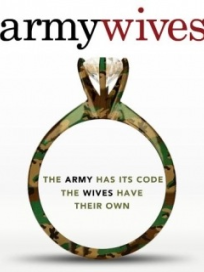 Army wives logo