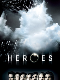 New heroes pic