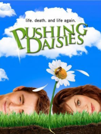 Pushing daises