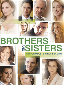 Brothers  sisters dvd