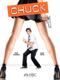 Chuck-poster