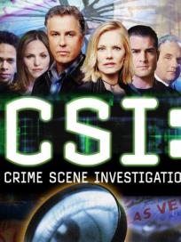 Csi-poster