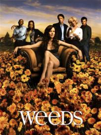 Weeds poster
