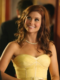 Joanna Garcia as Megan Smith