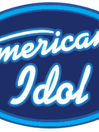 American idol logo