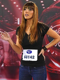 Ashley Anderson Audition