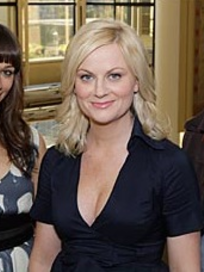 Amy poehler and friends