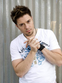 Danny Gokey Photo