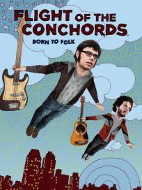 Flight-of-the-conchords-poster