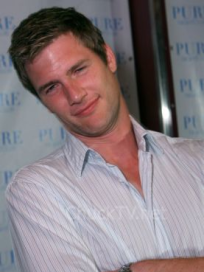 Ryan McPartlin Pic