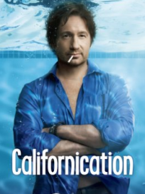 Californiacation poster