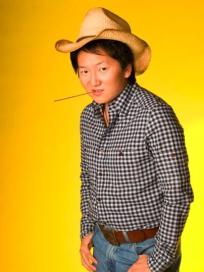 Howdy, Masi!