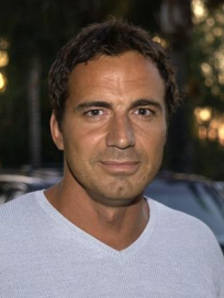 Thorsten Kaye Photo