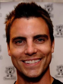 Colin Egglesfield Image