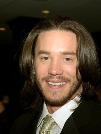 Tom Pelphrey Photo
