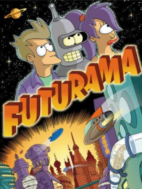 Futurama-tv-poster