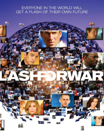 Flashforward poster