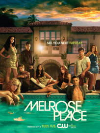 Melrose-place-publicity-poster