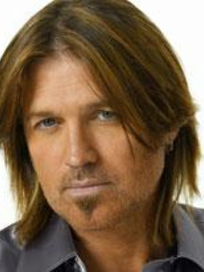 Billy Ray Cyrus Photo