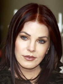 Priscilla Presley Photo